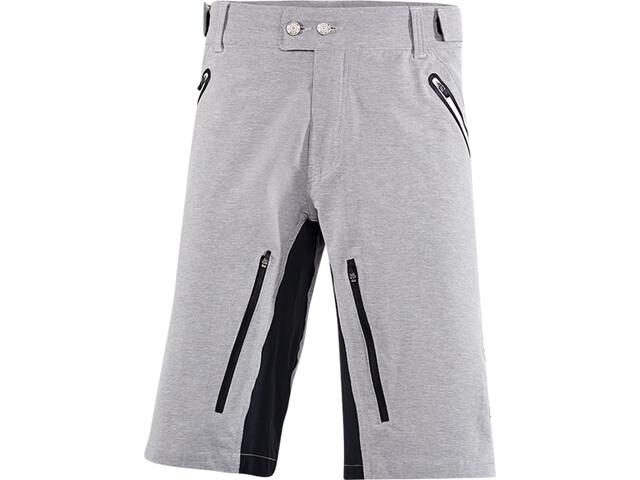 Protective Austin Pantalones cortos Hombre, gris